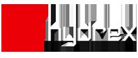 Hydrex Hookahs Logo